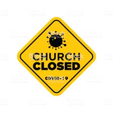church covid 19