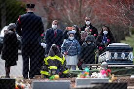 covid 19 social distancing funerals